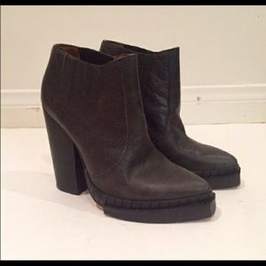 Jeffrey Campbell Shoes - Jeffrey Campbell Stria Boot